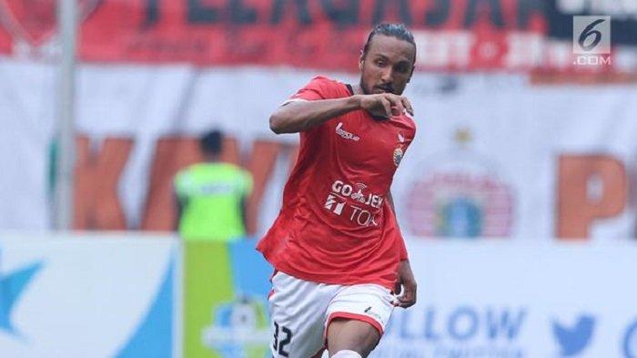 Persija Juara Liga 1 2018 - Rohit Chand Tak Menyangka Terpilih Jadi Pemain Terbaik Liga