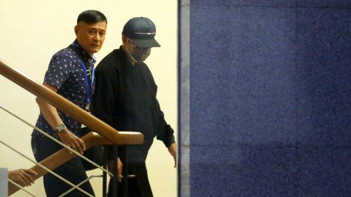 Daftar Ketua Umum Partai Politik yang Terlibat Kasus Korupsi, Romahurmuziy Jadi 'Pasien' Kelima KPK