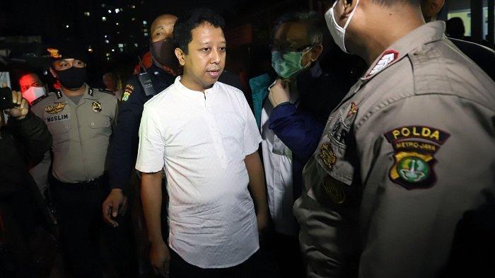 Walau MA Nyatakan Tetap Ditahan Setelah KPK Ajukan Kasasi, Romahurmuziy Tetap Tinggalkan Rutan KPK