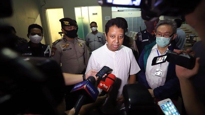 UPDATE Ada Surat MA, Romahurmuziy Tetap Bebas dari Penjara, Begini Penjelasan KPK