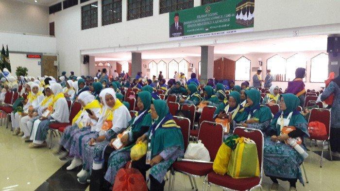 Dengan Program IKHSAN Calon Jamaah Haji Bisa Cek Rekening hingga Dana Kelolaan Haji secara Online