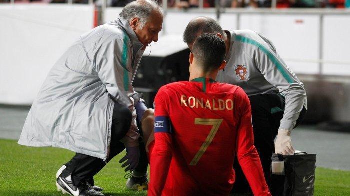 Portugal Tanpa Diperkuat Ronaldo Hajar Kroasia 4-1, Puncaki Klasemen Grup A3