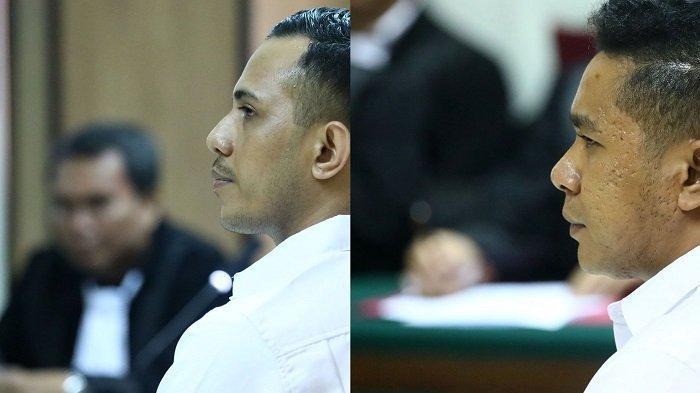 Sebut Tuntutan Jaksa Berat, Kuasa Hukum Minta Hakim Bebaskan Dua Terdakwa Penganiaya Novel Baswedan