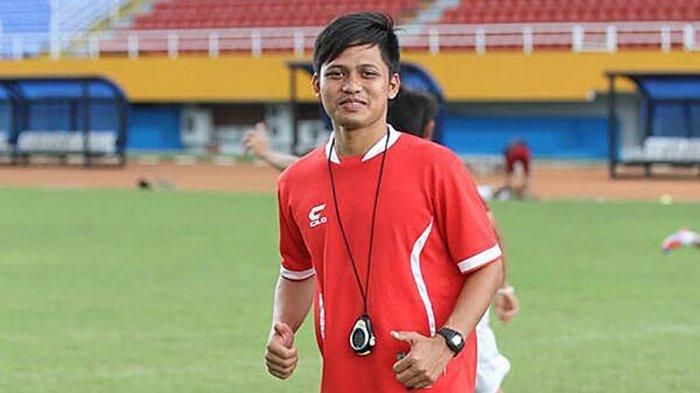 Rony Azani Pelatih Fisik Bali United Resmi Pindah ke Persis Solo Milik Kaesang Pangarep