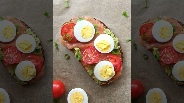 10 Resep Menu Makan Siang Untuk Meningkatkan Kesehatan Otak Anda