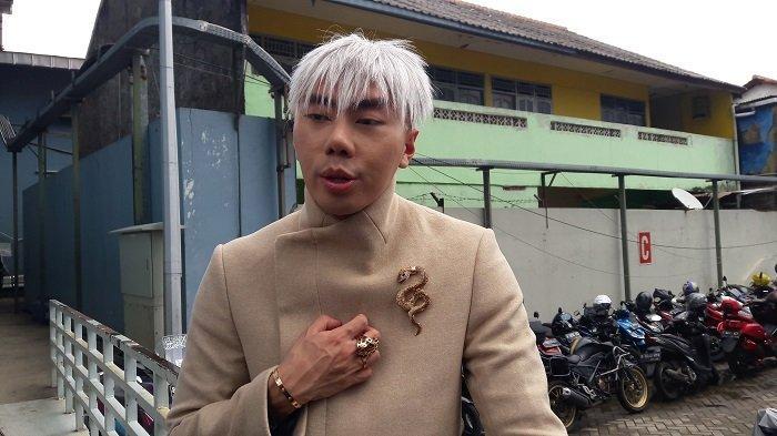 Roy Kiyoshi Ditangkap Polisi, Pengacara Yakin Roy Kiyoshi Bukan Pemakai Narkoba