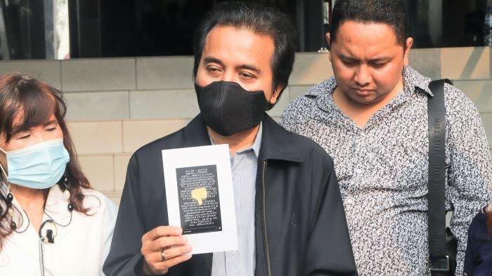 Lucky Alamsyah Bakal Diperiksa Polisi Atas Laporan Roy Suryo soal Kasus Dugaan Fitnah