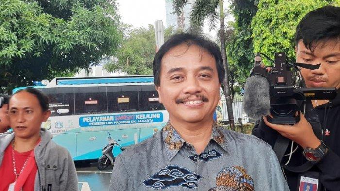 Roy Suryo: Anggota Polri  470 Ribu, Mosok Sudah Sebulan Cari Harun Masiku Tidak Ketemu?