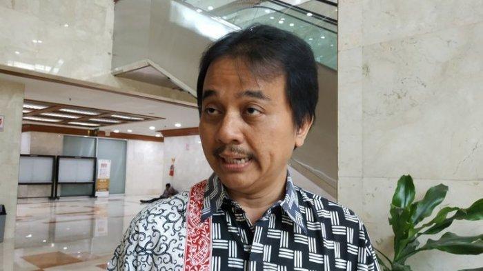 Roy Suryo Bikin Surat Terbuka ke Jokowi,Tanyakan Cara Agar Harta Bisa Naik Rp8,9 Miliar saat Pandemi