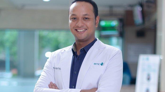 dr. Harmantya Mahadhipta., Sp.OT (K) Spine