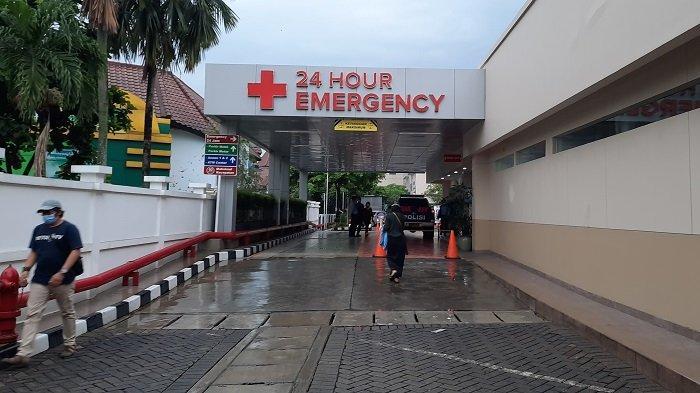 Alami Kecelakaan Beruntun Hanafi Rais, Putra Amien Rais Jalani Perawatan di RS Premier Bintaro