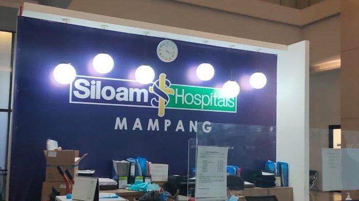Puluhan Pasien Covid-19 Antre Tunggu Perawatan, RS Siloam Mampang Sediakan 160 Tempat Tidur