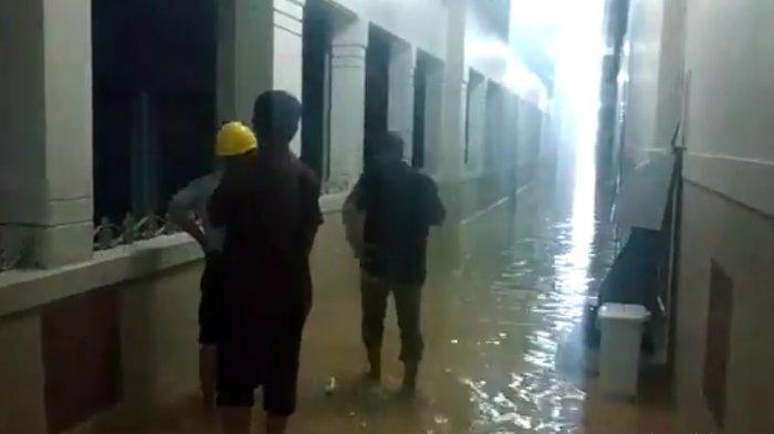 RSCM Kebanjiran, ini Sejumlah Alat Kesehatan yang Terendam