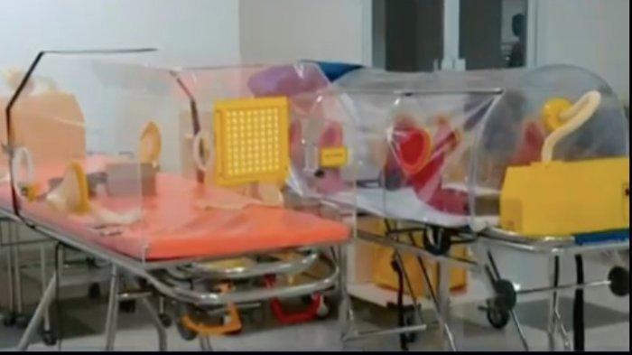 UPDATE Hingga Sabtu, 519 Pasien Dirawat di RS Darurat Covid-19 Wisma Atlet Kemayoran, 254 Positif