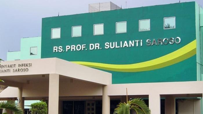 UPDATE Kedatangan 1 Orang PDP, RSPI Sulianti Saroso Kini Rawat 15 PDP dan 10 Positif Virus Corona