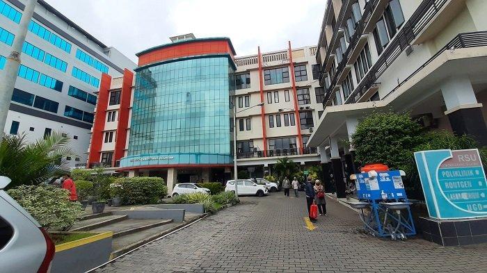 RSU Kota Tangsel Tambah Kapasitas Tempat Tidur Antisipasi Lonjakan Pasien Covid-19 Gejala Sedang