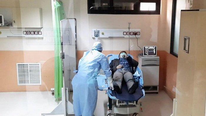 Ini Kisah Putri, yang Diminta Rp 1 Juta saat Periksa untuk Virus Corona di Rumah Sakit Jakarta