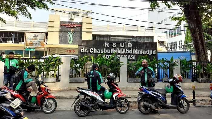 Mudahkan Pasien Rawat Jalan, RSUD Kota Bekasi Terapkan Pendaftaran Online dan WhatsApp