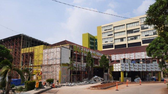 VIDEO: RSUD Kota Depok Bangun Gedung Baru Khususnya Untuk Kelas 3