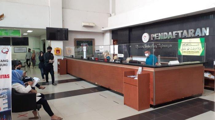 New Normal, Begini Cara Pendaftaran Pasien di RSUD Kota Tangerang