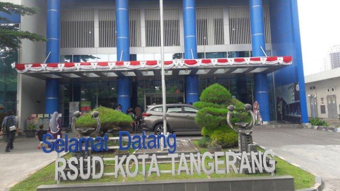 Sambut HUT Kota Tangerang, RSUD Kota Tangerang Miliki Pelayanan Khusus Pasien Stroke dan Lansia