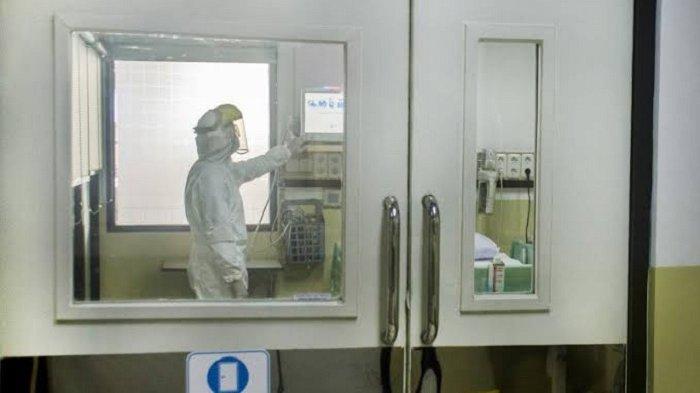 Satu Lagi Dokter Meninggal Dunia karena Virus Corona, Kali Ini Dokter di RS  Hasan Sadikin Bandung.