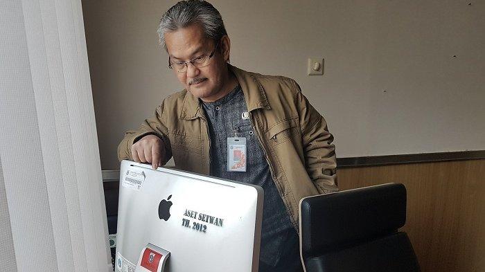 10 Anggota Fraksi Hanura DPRD DKI Kosongkan Kantor, Kalau Masih Ada Barang Tersisa Bakal Dibuang
