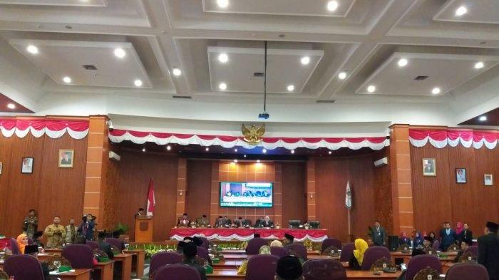 DPRD Kota Depok Naikkan Insentif dan Tetapkan Masa Jabatan RT, RW, LPM 5 Tahun dan Hanya 2 Periode