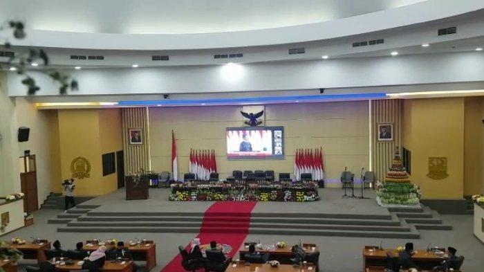 Utang Biaya Nyaleg dan Setoran Partai, Anggota DPRD Kabupaten Bekasi Ramai-ramai Gadai SK