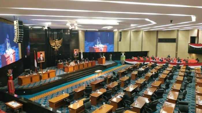 Hasil Reses Tidak Ditindaklanjuti Pemprov DKI, Anggota DPRD DKI 'Ngambek'