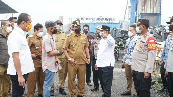 Lebarkan Jalan Cikarang-Cibarusah Kabupaten Bekasi, Pemprov Jabar Gelontorkan Rp 40 Miliar