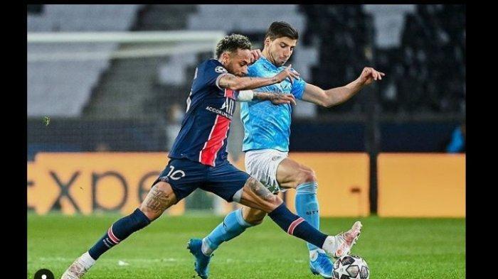 Profil Ruben Dias, Pemain Terbaik Laga Manchester City vs PSG, Bikin Neymar Dkk Mandul