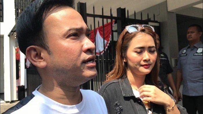 Ruben Onsu dan Vega Darmawanti Beberkan Prilaku Nunung Saat Menjadi Tahanan Polda Metro Jaya
