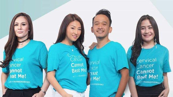 Ruben Onsu: Saat Jupe Divonis Kanker, Saya Orang yang Pertama Tahu