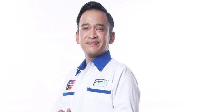 Belajar dari Pengalaman, Ruben Onsu Diingatkan Sandiaga Uno Pentingnya Daftarkan Merek Dalam Bisnis