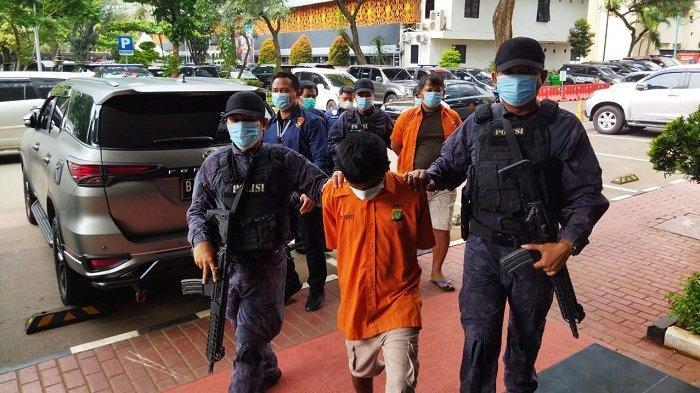 Pelaku Utama Kasus Perampokan Disertai Rudapaksa ABG di Bekasi Masih Buron