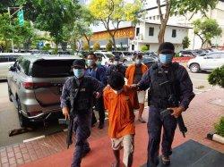 Dua Pelaku Kasus Perampokan Disertai Rudapaksa ABG di Bekasi, Positif Dua Jenis Narkoba
