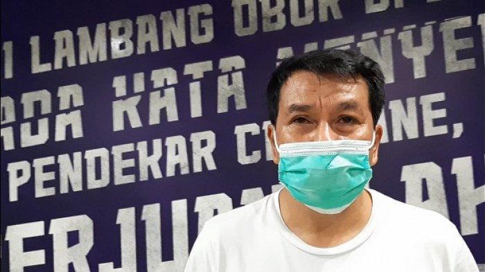 Legenda Persita Tangerang Rudi Maesyal Yakin N'Golo Kante Bisa Membawa Chelsea Juara Liga Champions