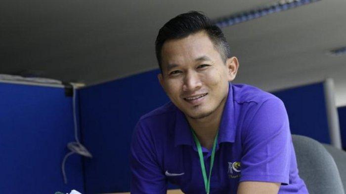 Dipilih PSSI Jadi Pelatih Timnas Wanita, Rudy Eka Priyambada Berjanji Tidak Menyiakan Kepercayaan