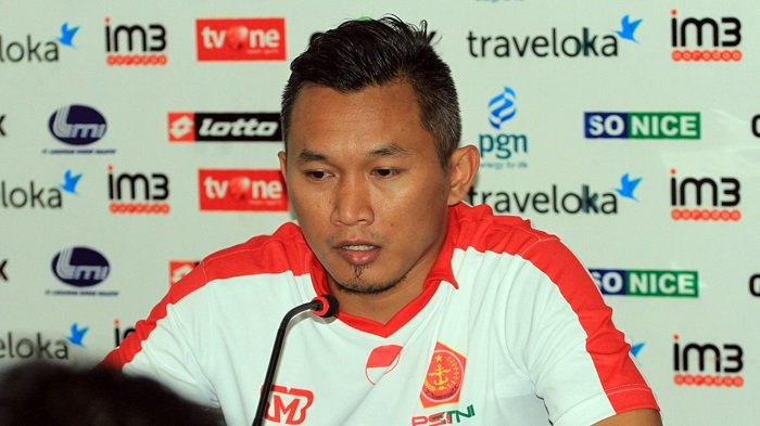 Manajemen PS Tira Copot Posisi Rudy Eka Sebagai Pelatih