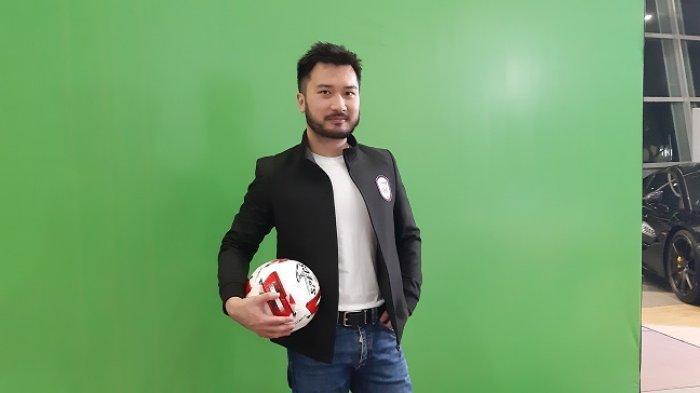 Pengusaha Rudy Salim Menegaskan Bahwa RANS Cilegon FC Sudah Menguntungkan di Tahun Pertama Akuisisi