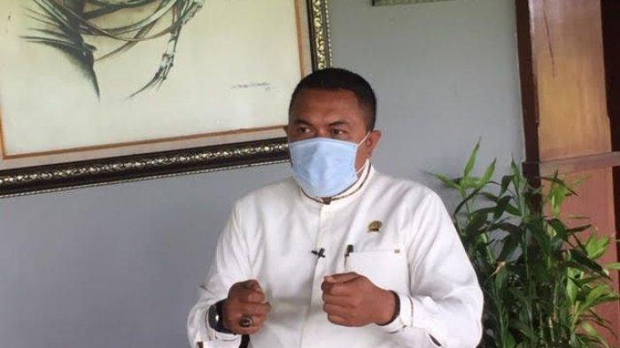 Rudy Susmanto Ingat Pesan Prabowo Subianto Jangan Korupsi Saat Jadi Ketua DPRD Kabupaten Bogor