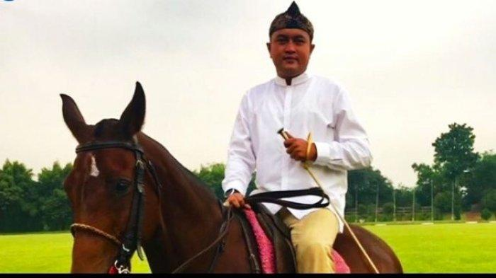 Kisah Ketua DPRD Kabupaten Bogor Rudy Susmanto Meniti Karier dari Nol, Bertemu Prabowo Subianto