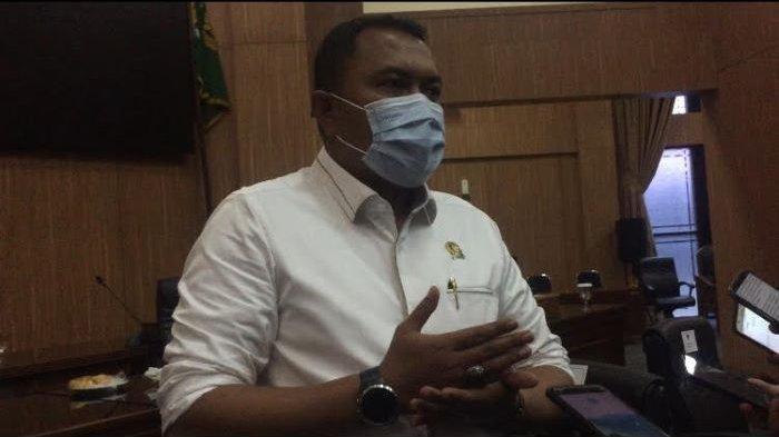 Rudy Susmanto: Raperda Revisi RPJMD Harus Bawa Angin Segar Bagi Investasi di Kabupaten Bogor
