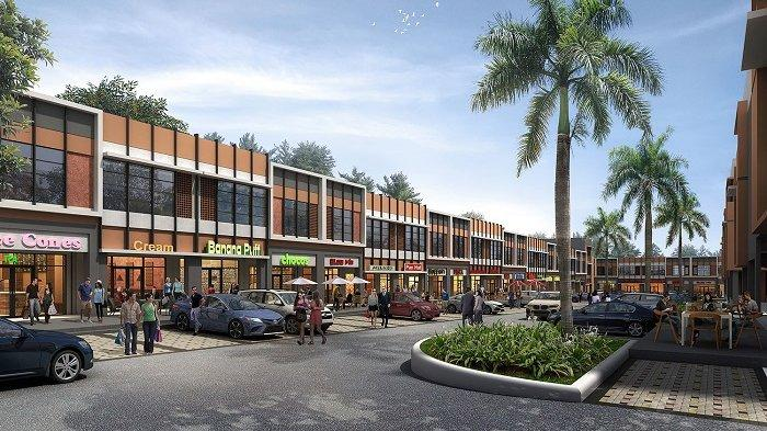 Summarecon Mutiara Makassar Segera Luncurkan Ruko Graha Boulevard, Harga Mulai Rp 1,4 Miliar