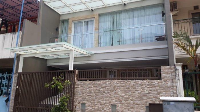 Pemilik Rumah yang Digerebek Polisi di Sunter Jualan Kosmetik Online