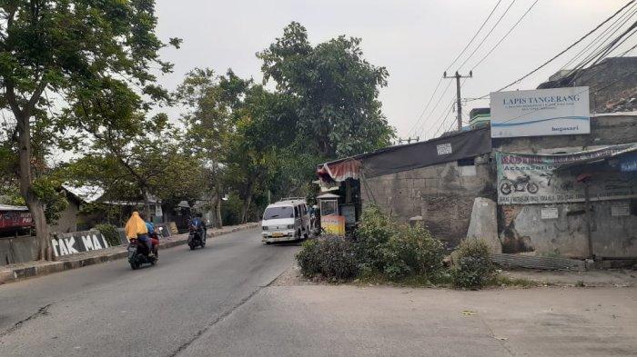 Pemilik Rumah di Tengah Jalan Minta Pemkot Tangerang Sediakan Tempat Tinggal Dulu Sebelum Eksekusi