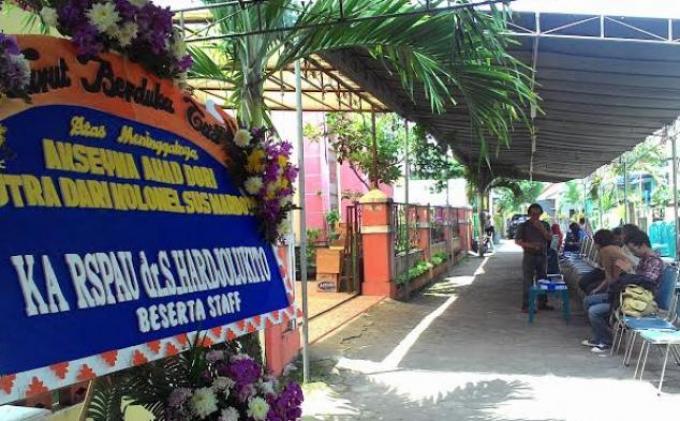 Kapolrestro Depok Gelagapan Ditanya Surat Wasiat Akseyna Dibuat Dua Orang