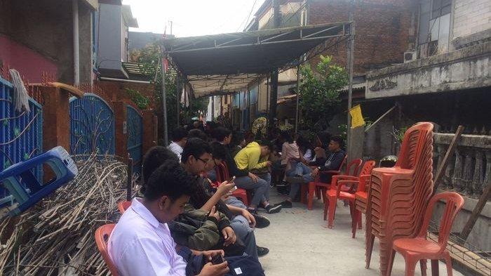 Teman Korban Tawuran di Jakarta Timur 'Kabur' dari Sekolah ke Rumah Duka