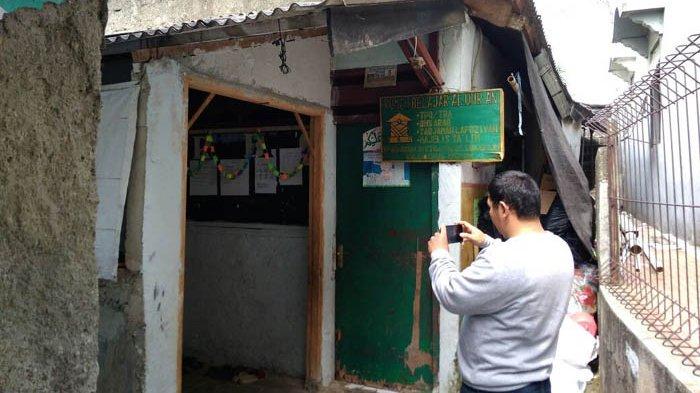 Densus 88 yang Ciduk Dua Terduga Teroris di Depok Sempat Dimarahi Warga karena Ngebut di Gang